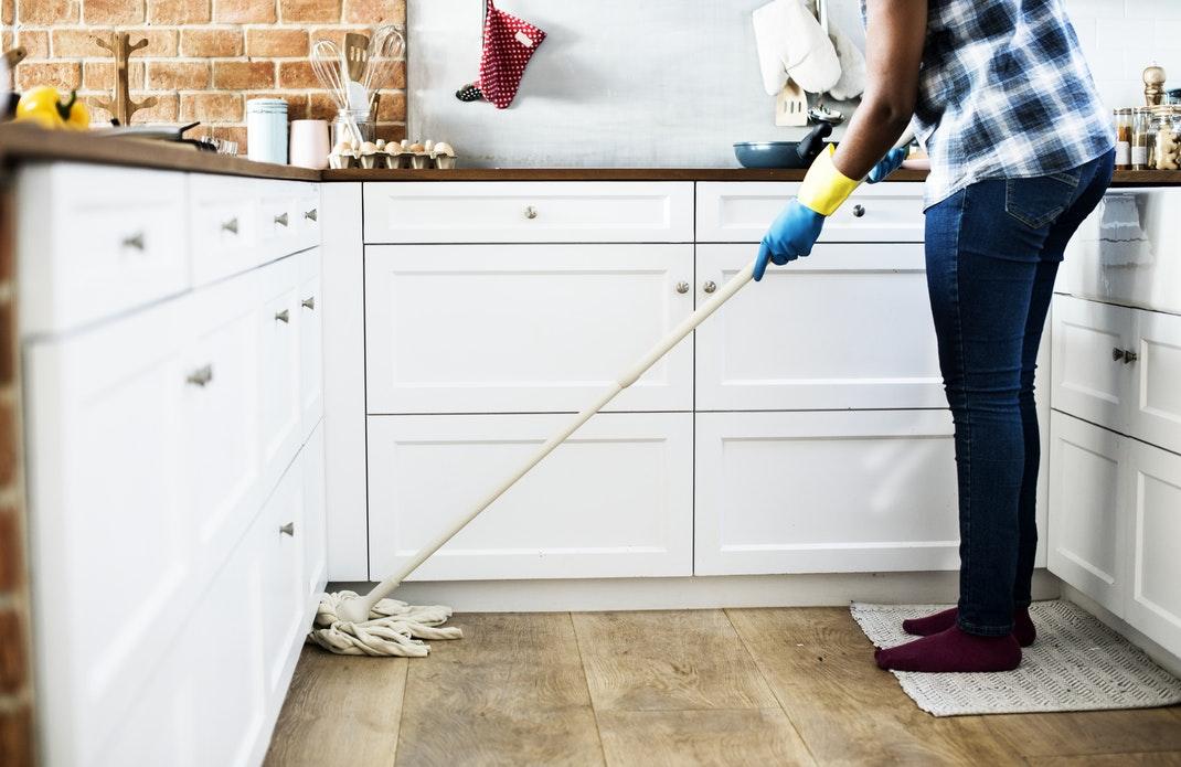 Les fausses astuces de nettoyage